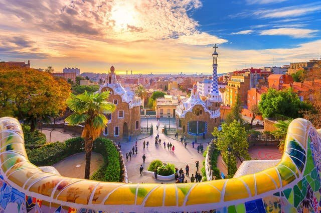 Most Beautiful Cities and Landmarks in the World - How Many Have You Seen?