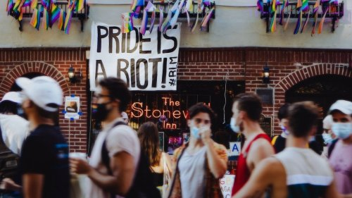 How the Stonewall uprising ignited the modern LGBTQ rights movement