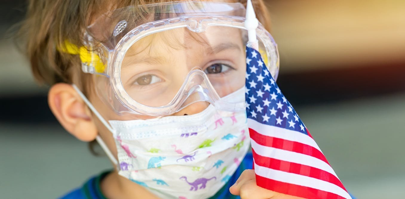 When Will a COVID-19 Vaccine Be Available for Kids?