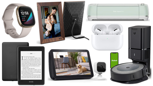 The Best Techy Mother's Day Sales From Apple, Amazon, Fitbit & More