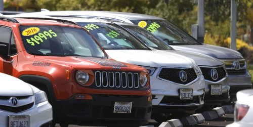 Your used car is probably worth more than you think—here's how to get top dollar