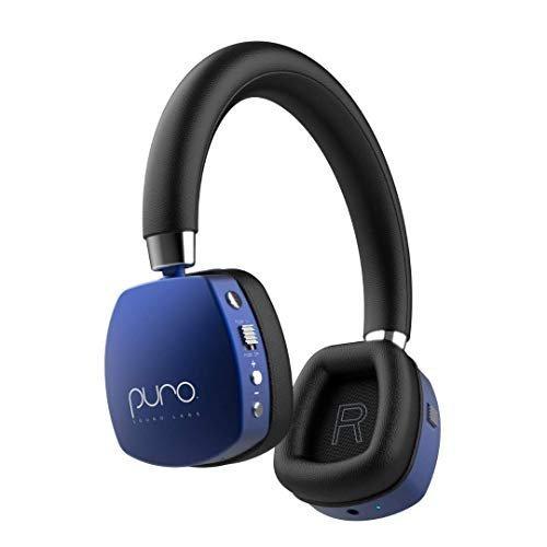Lightweight Bluetooth headphones for kids