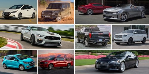 Cars that saw their used price explode over the last year