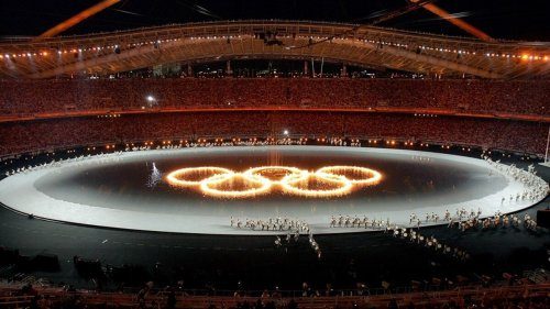 The fascinating history of the Olympic Games