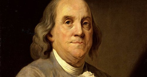 Lesser-Known Things About Ben Franklin