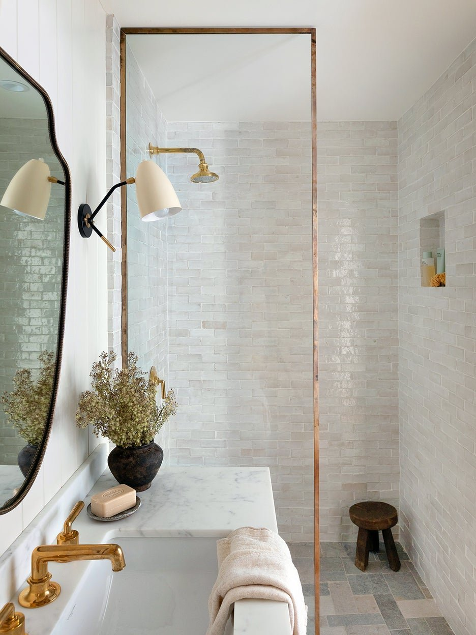 This is your dream bathroom, according to your zodiac sign