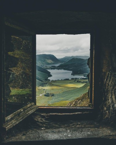 Beyond the Window 🏞️ cover image