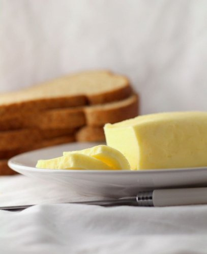 How to Make Your Own Butter at Home