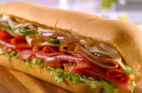 It's Obvious Why People Refuse To Eat This Subway Sandwich