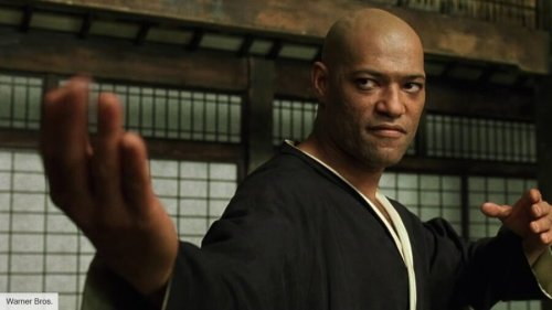 Laurence Fishburne's Replacement As Morpheus In The Matrix 4 Revealed & More