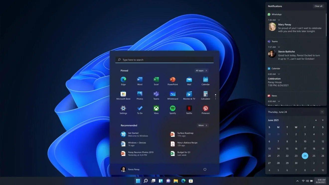 Microsoft 'Clarifies' Windows 11 Requirements, Pulls PC Health Check App
