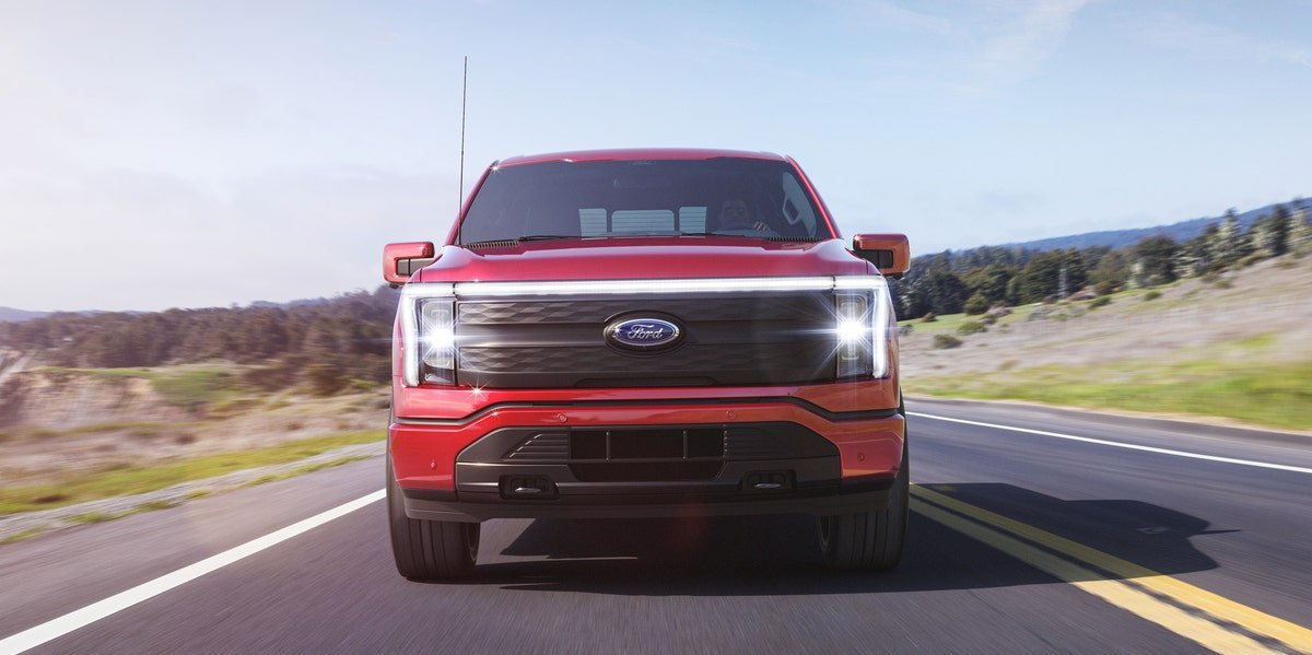 Everything You Need to Know About the 2022 Ford F-150 Lightning EV Pickup