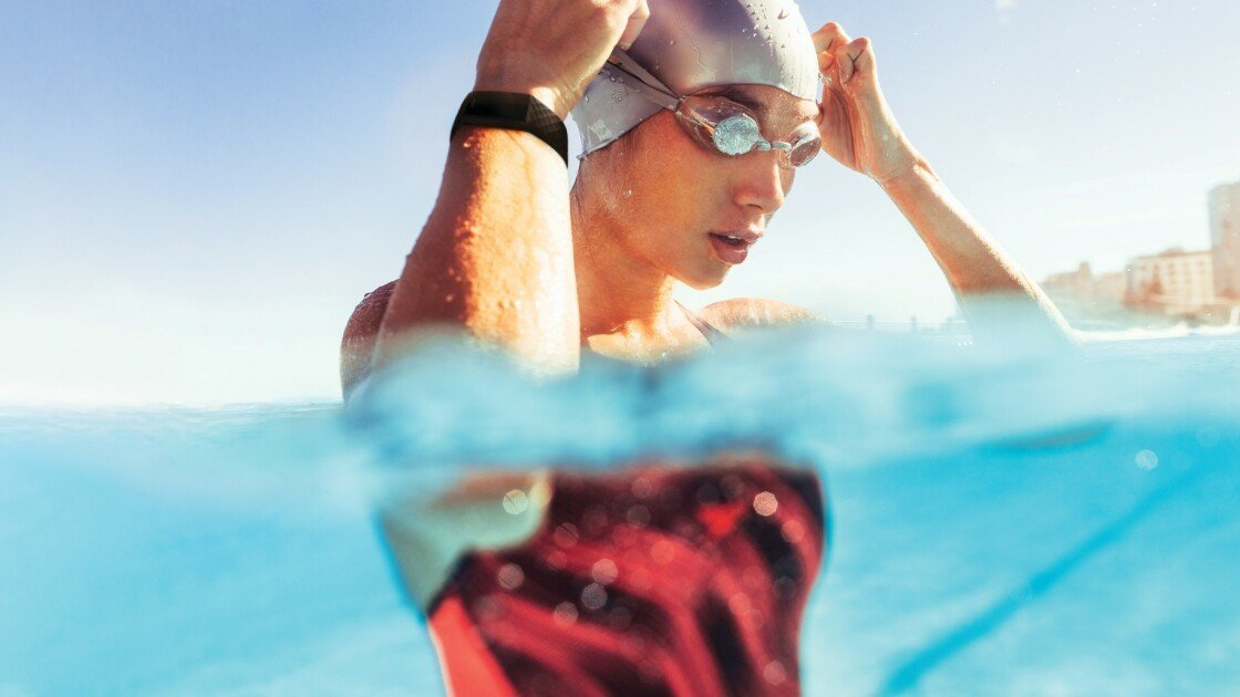 The Very Best Waterproof Fitness Trackers for 2021