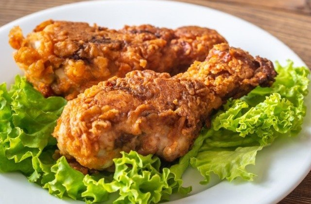 You've Been Making Your Fried Chicken Wrong All This Time