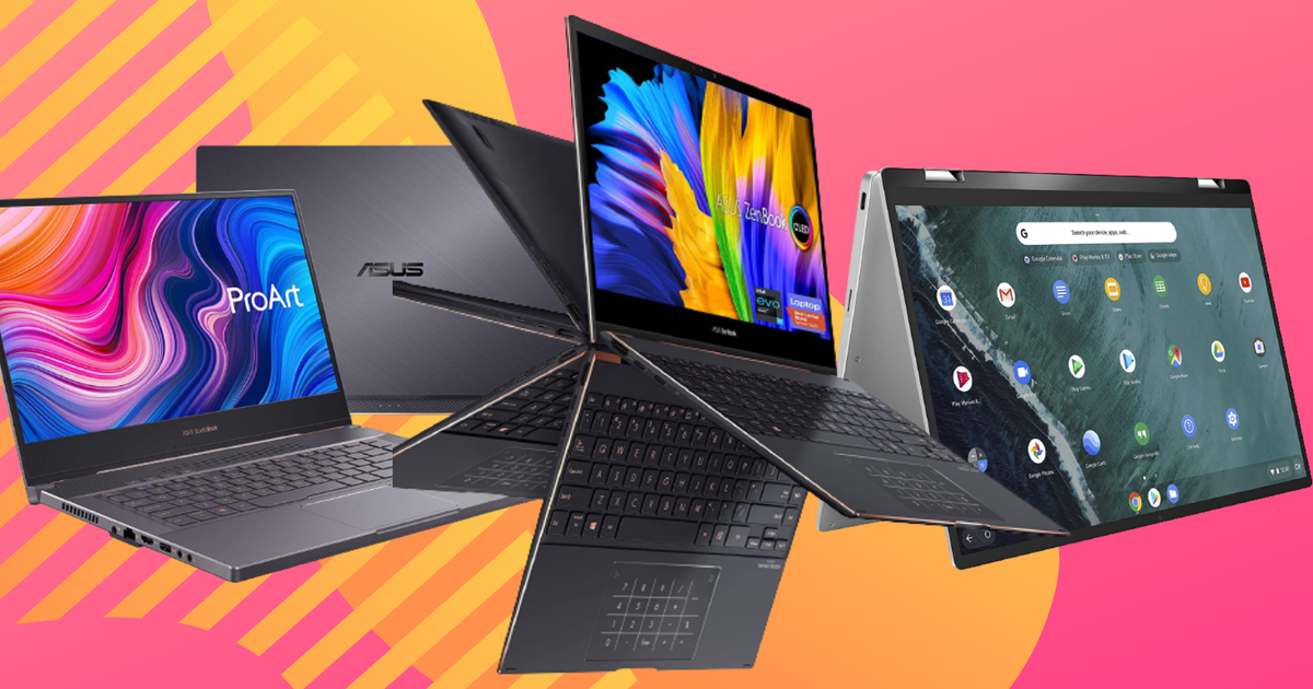 Your Definitive Guide to the Best Laptops From Every Major Brand