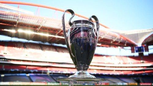 Plans emerge for European Super League