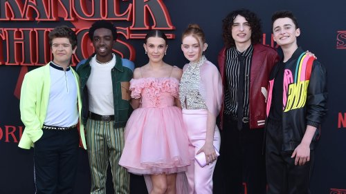 """What the """"Stranger Things"""" Cast Has Been Up To Lately"""