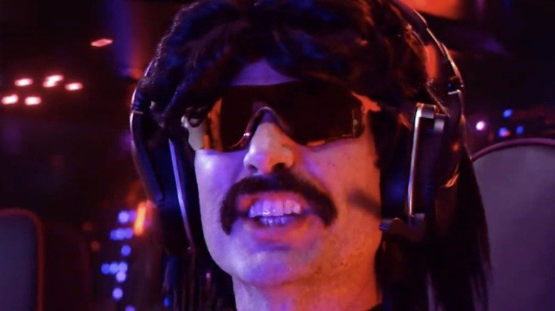 The Real Reason Dr Disrespect Might Take A Break