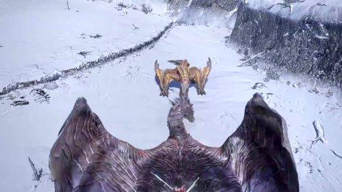 Monster Hunter Rise: 2.0 Launch Trailer