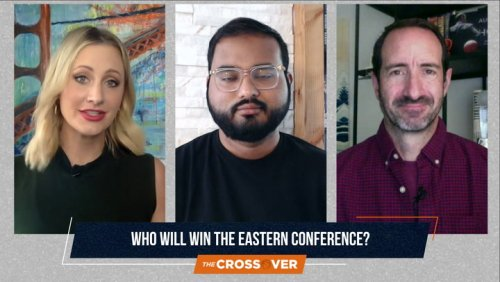 The Crossover: Who Will Win the Eastern Conference Finals?