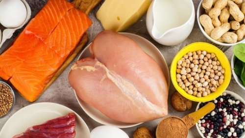 If This Happens To You, You're Not Getting Enough Protein