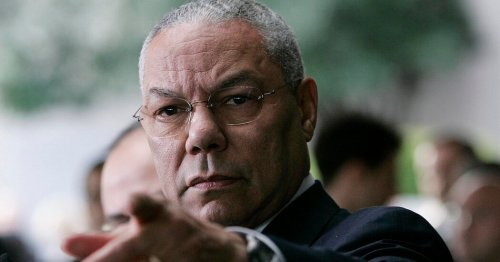 Colin Powell's Blood Cancer Left Him Immunocompromised Against COVID-19