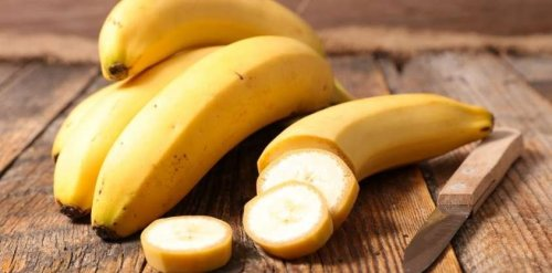 Here Is What Happens When You Eat a Banana Every Day