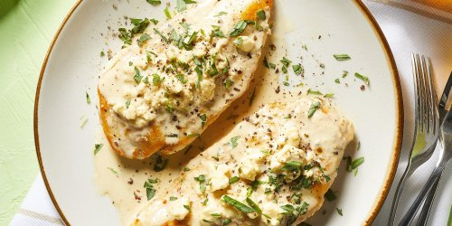 Creamy Lemon Chicken Cutlets & More Simple Chicken Dinners to Make in One Pan