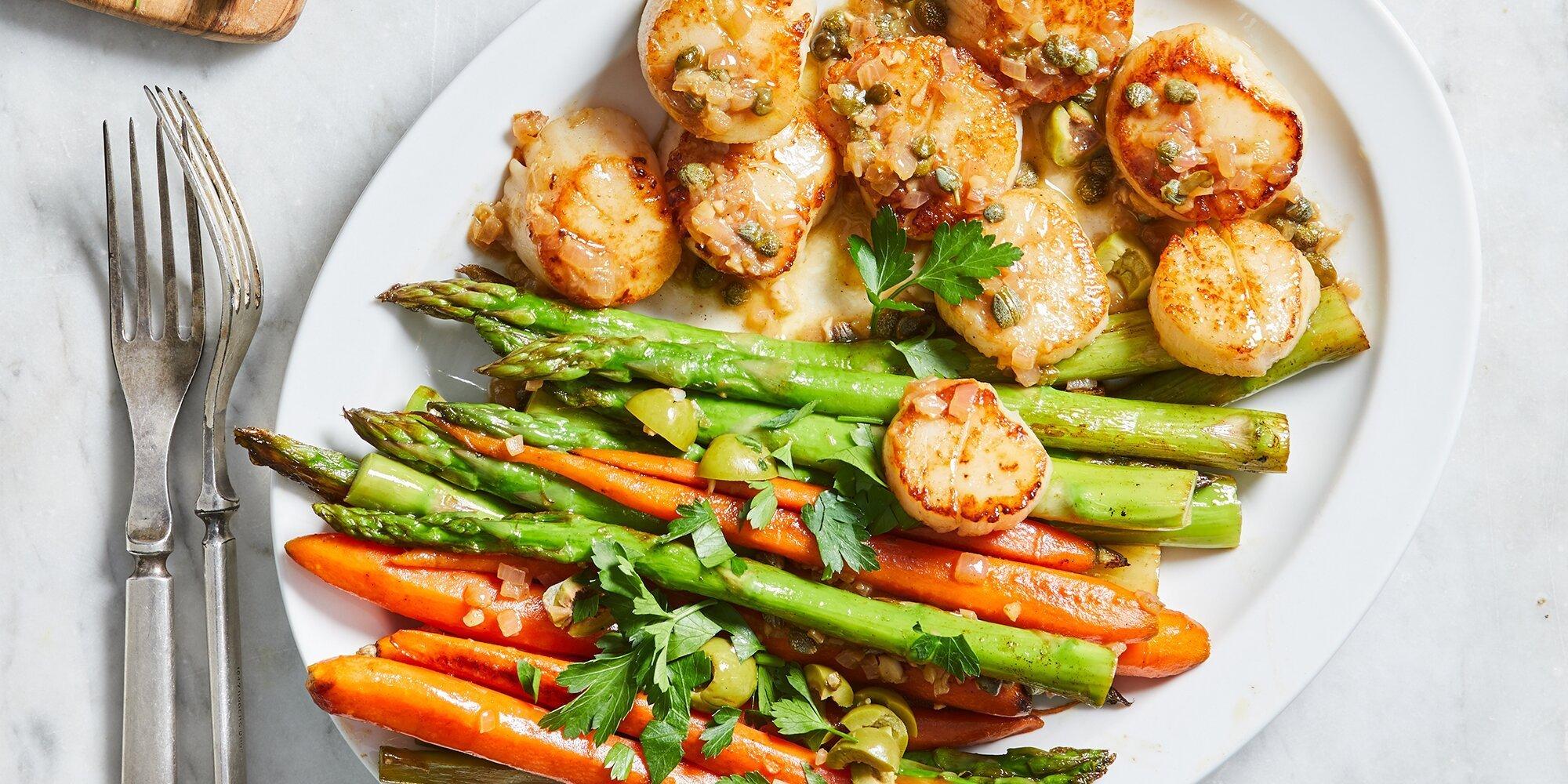 10 Easy Dinner Ideas for Spring