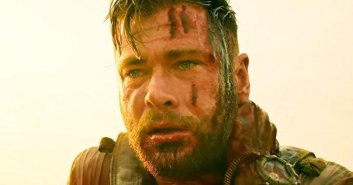 'Extraction 2' Teaser Trailer Arrives, Chris Hemworth Brings Back Tyler Rake
