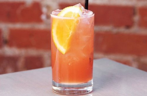 This Refreshing Rosé Cocktail Will Rule Your Summer