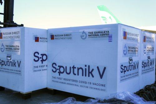 Russia struggles to meet global orders for Sputnik V vaccine