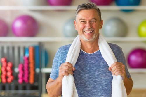 Best Workouts to Slow the Effects of Aging — Plus More Workout Tips