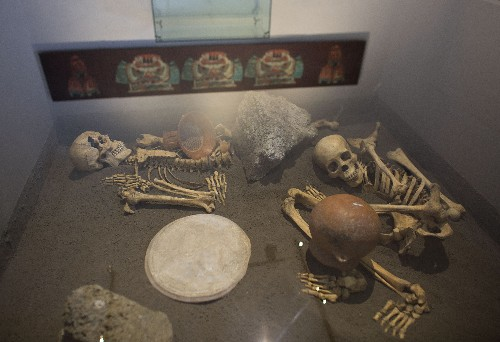 Spaniards killed women, kids over slaying of conquistadores