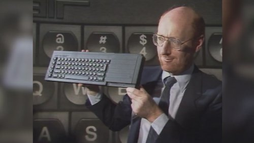 Computer pioneer Sir Clive Sinclair died at age 81