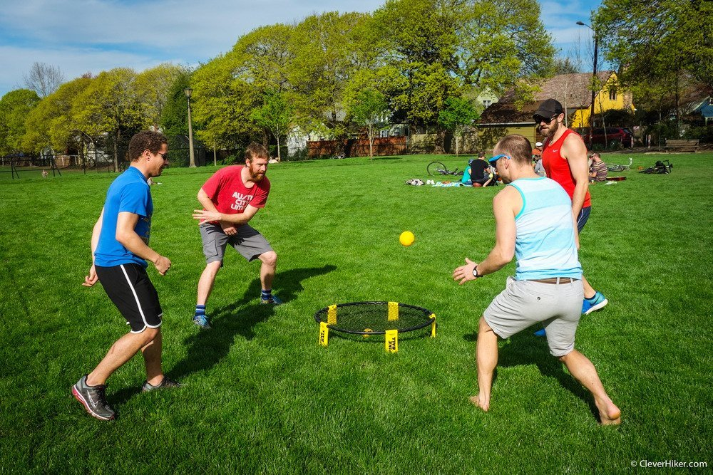Outdoor Games That Will Have You Dreaming of Summer Fun