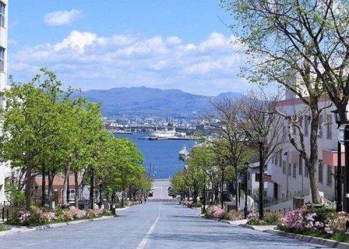 Japan's Heavenly Coastal Town