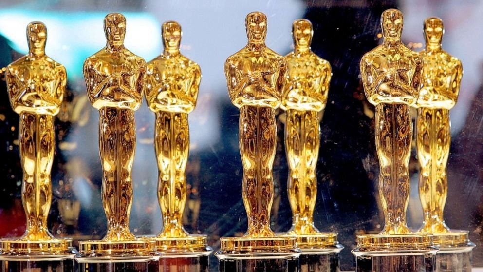 Oscars 2021: Top moments from Hollywood's biggest night