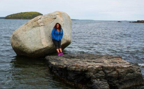 Spotlight: Carol Cain, Food and Travel Blogger