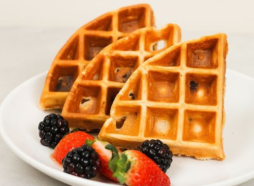 The Best-Ever Waffle Recipes
