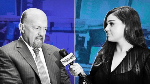 Jim Cramer Says Find Stocks to Buy Tuesday, Here's Where He's Looking