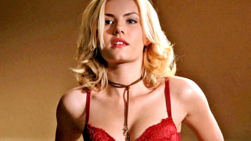 Elisha Cuthbert: Where Is She Now & Other Celebs Who Left The Limelight