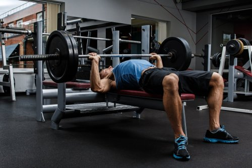 Why you should never, ever bench press