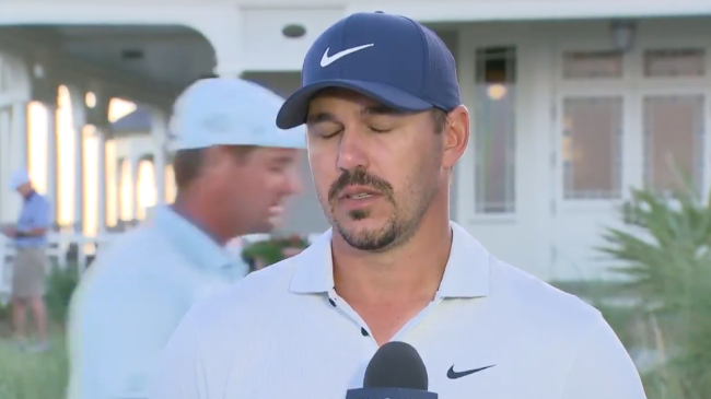 Golf's feisty DeChambeau-Koepka rivalry, explained
