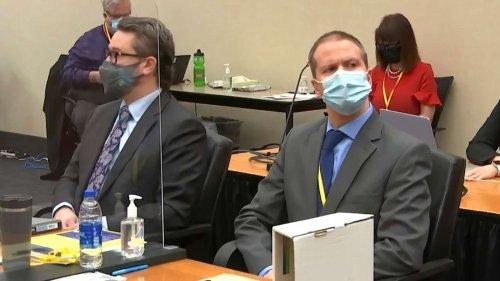 Derek Chauvin trial: Opening statements center on cause of George Floyd's death
