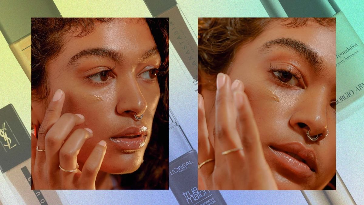 BB Cream Vs Foundation: Everything You Need to Know