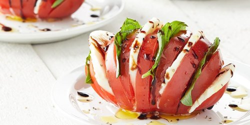 Caprese Salads You'll Want to Make All Summer Long