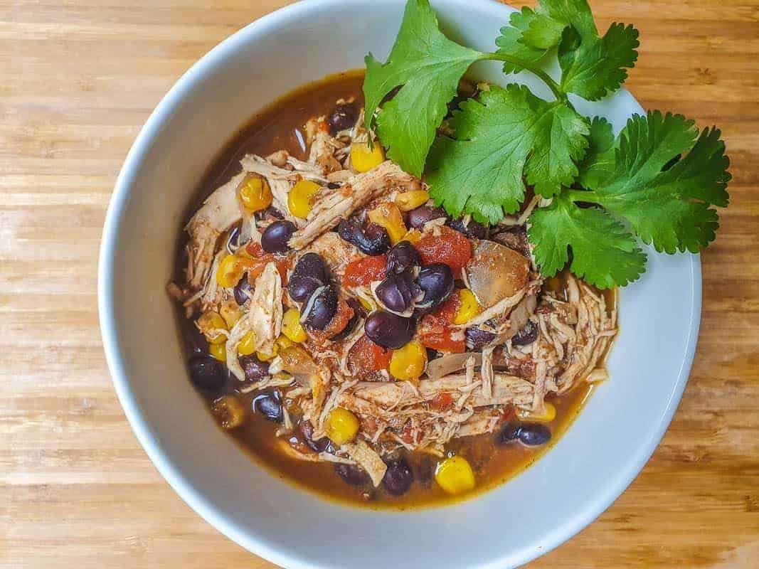 Make Monday A Chili Day
