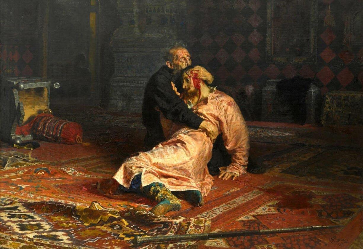 Ivan the Terrible: Was He Really Terrible?