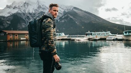 Why This Is The Most Versatile Camera Bag